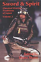 Classical Warrior Traditions of Japan 2